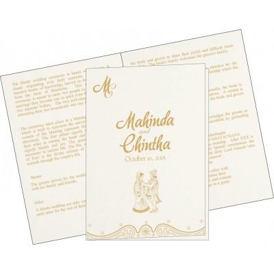 Program Booklet - PC-8221P