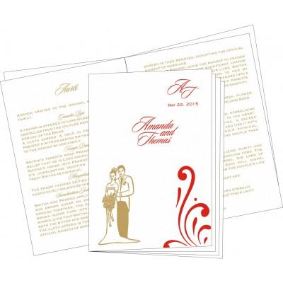Program Booklet - PC-8223C
