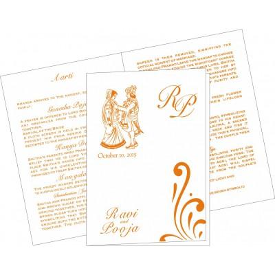 Program Booklet - PC-8223K