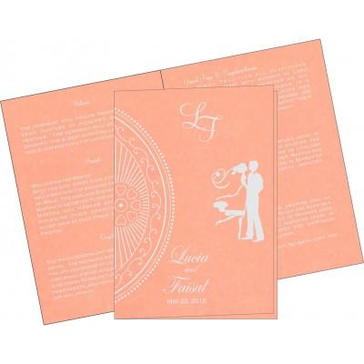 Program Booklet - PC-8230A