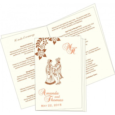 Program Booklet - PC-8240H