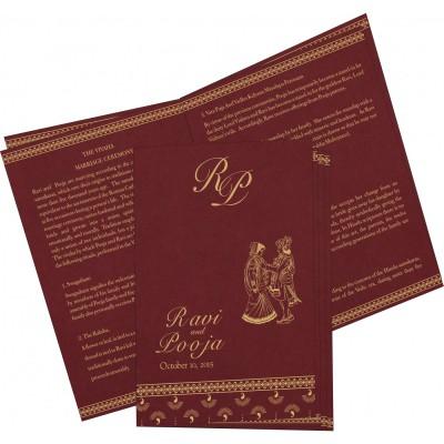 Program Booklet - PC-8247D