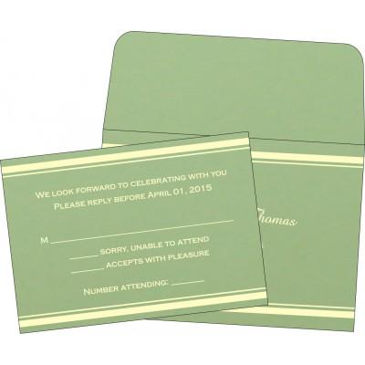 RSVP Cards - RSVP-1190