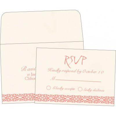 RSVP Cards - RSVP-1221