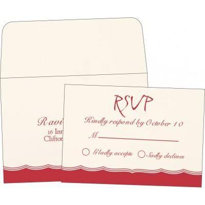 RSVP Cards - RSVP-1264