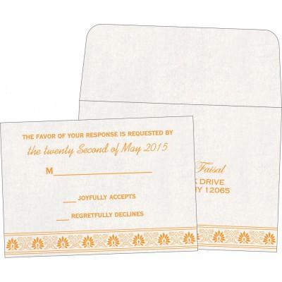 RSVP Cards - RSVP-1296