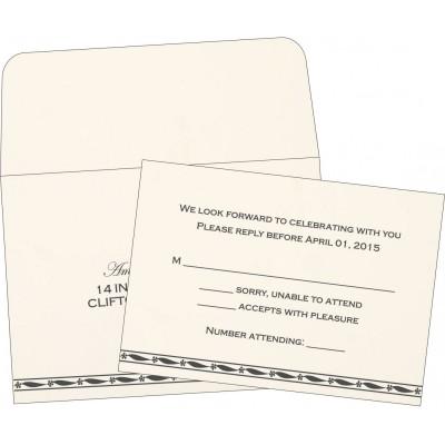 RSVP Cards - RSVP-1328