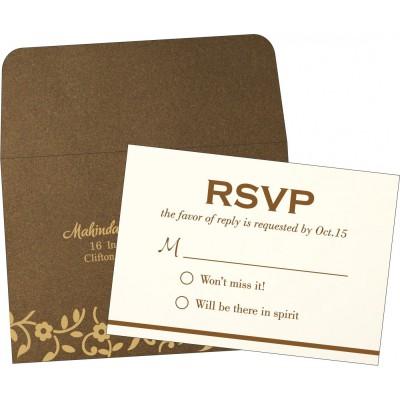 RSVP Cards - RSVP-1422