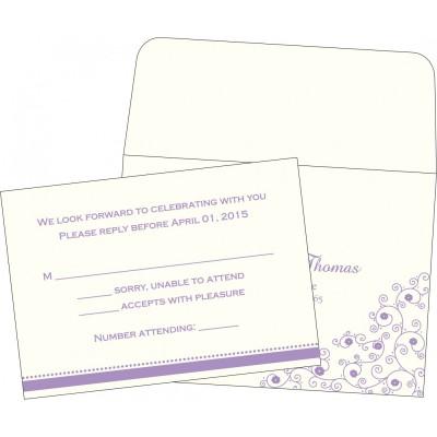 RSVP Cards - RSVP-1431