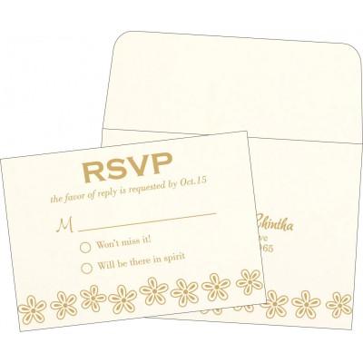 RSVP Cards - RSVP-1439