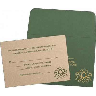 RSVP Cards - RSVP-1449