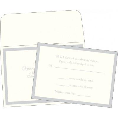 RSVP Cards - RSVP-2068