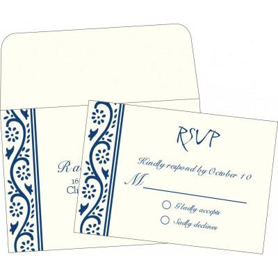 RSVP Cards - RSVP-2109