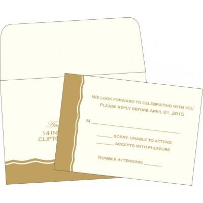 RSVP Cards - RSVP-2117
