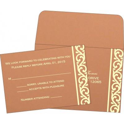 RSVP Cards - RSVP-2145