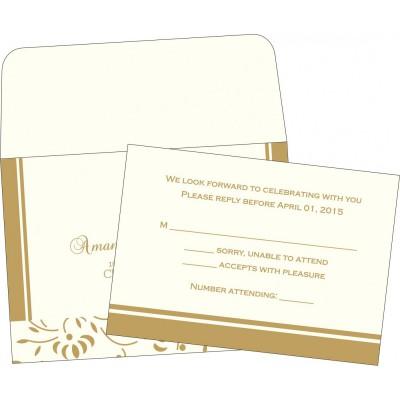 RSVP Cards - RSVP-2153