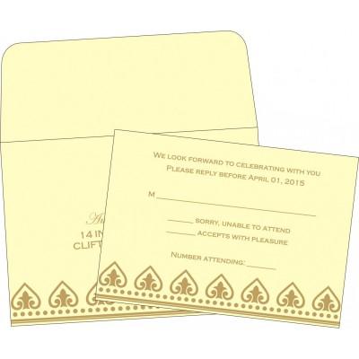 RSVP Cards - RSVP-2220