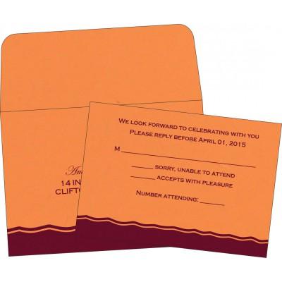 RSVP Cards - RSVP-2241