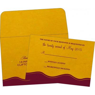 RSVP Cards - RSVP-2252