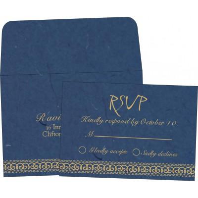 RSVP Cards - RSVP-5002D