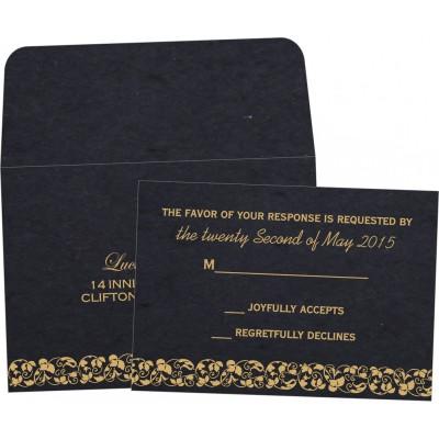 RSVP Cards - RSVP-5006H