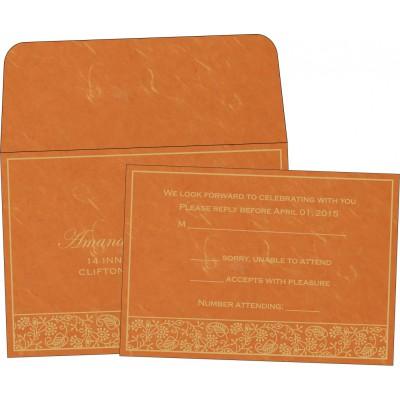 RSVP Cards - RSVP-8215L