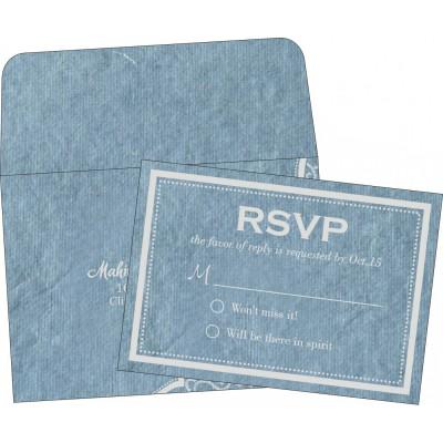 RSVP Cards - RSVP-8219E