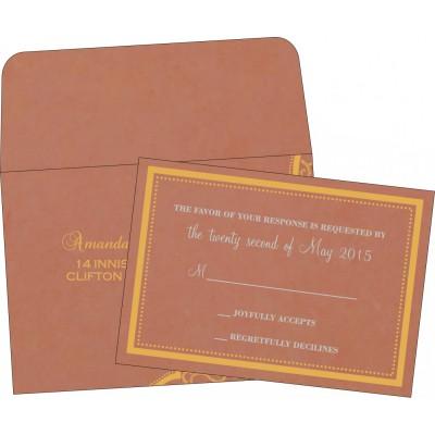 RSVP Cards - RSVP-8219M