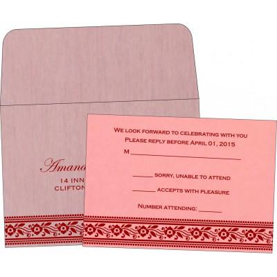 RSVP Cards - RSVP-8220J