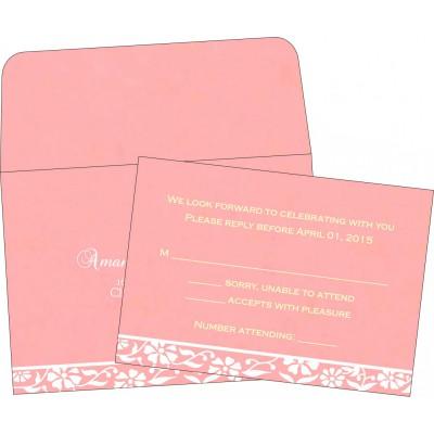 RSVP Cards - RSVP-8222E