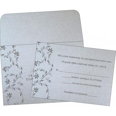 RSVP Cards - RSVP-8226A