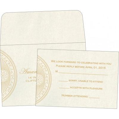 RSVP Cards - RSVP-8230O