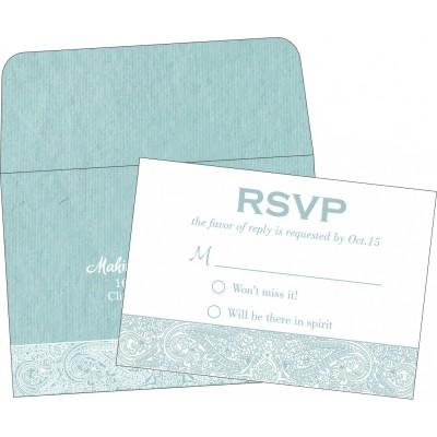 RSVP Cards - RSVP-8234E