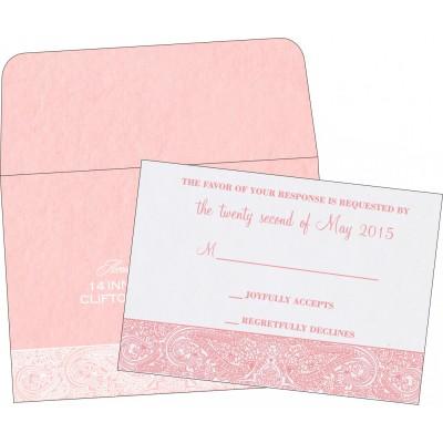 RSVP Cards - RSVP-8234G