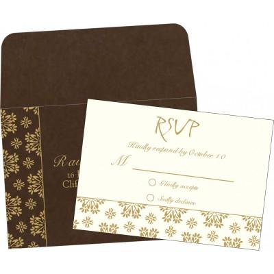 RSVP Cards - RSVP-8237L