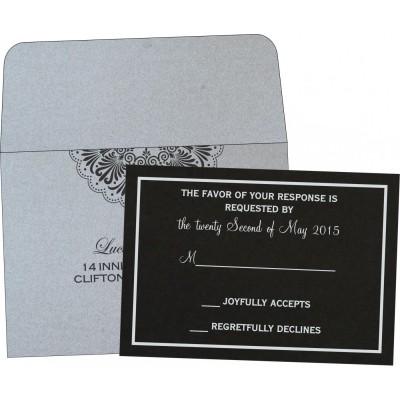 RSVP Cards - RSVP-8238A