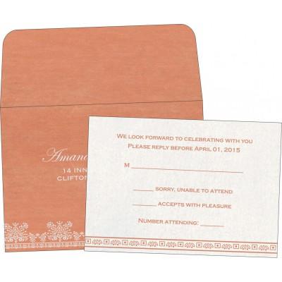 RSVP Cards - RSVP-8241G