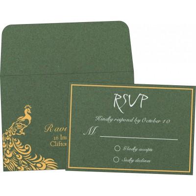 RSVP Cards - RSVP-8255D