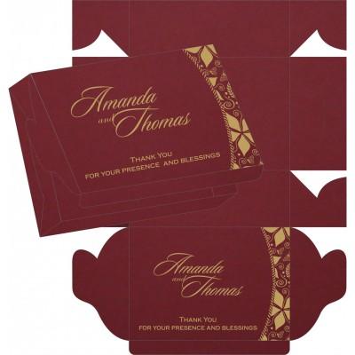 Sweet Boxes 6002 - IndianWeddingCards