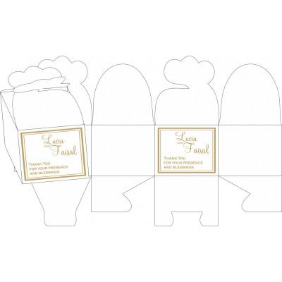 Sweet Boxes - SB-1171