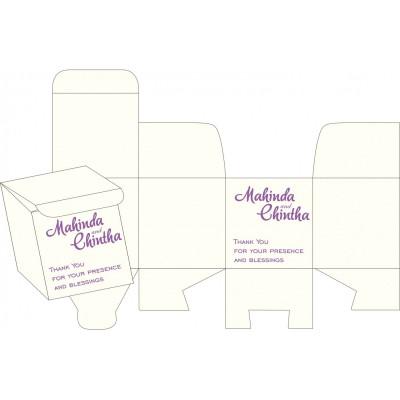 Sweet Boxes - SB-1327