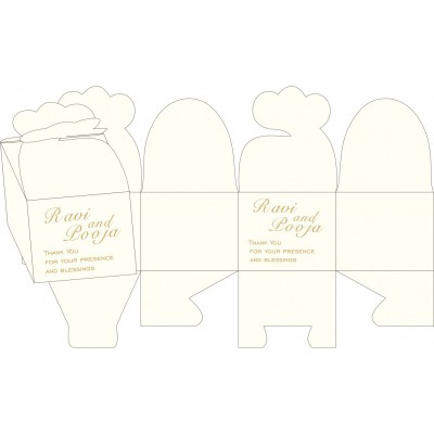 Sweet Boxes - SB-1405