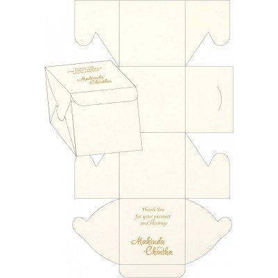 Sweet Boxes - SB-1439