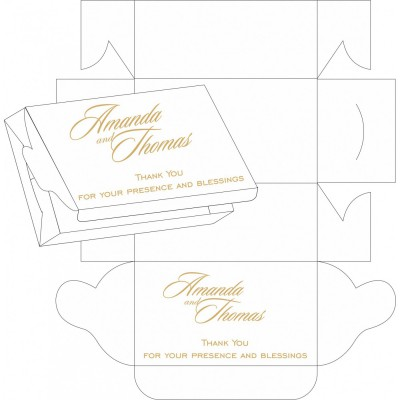 Sweet Boxes - SB-1447