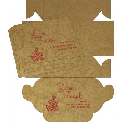 Sweet Boxes 7173 - IndianWeddingCards