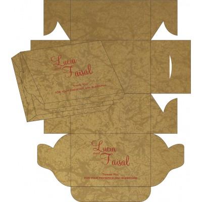 Sweet Boxes 7174 - IndianWeddingCards