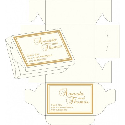 Sweet Boxes - SB-2076
