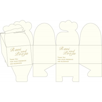 Sweet Boxes - SB-2151