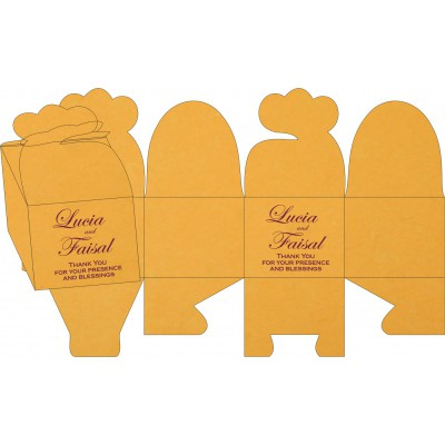 Sweet Boxes - SB-5006F