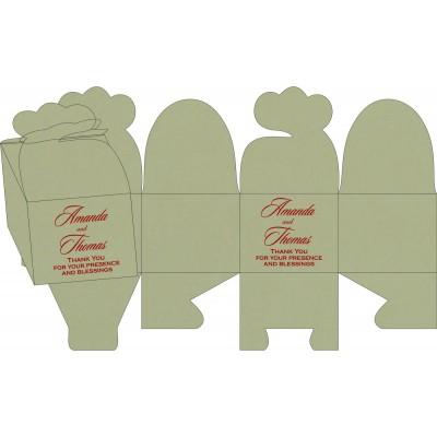 Sweet Boxes - SB-5014B